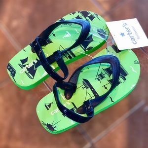 New Carters Toddler  Sandals
